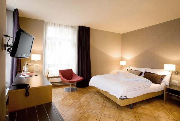 Atrium Hotel Blume Baden